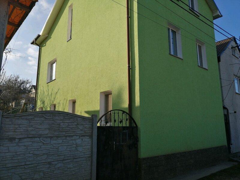 GreenGo House
