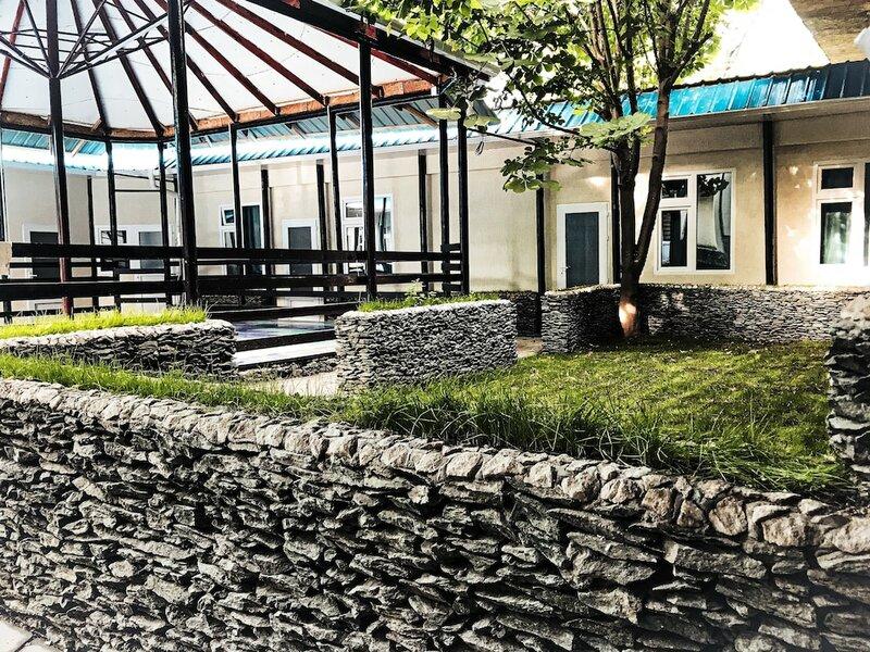 Park Hostel