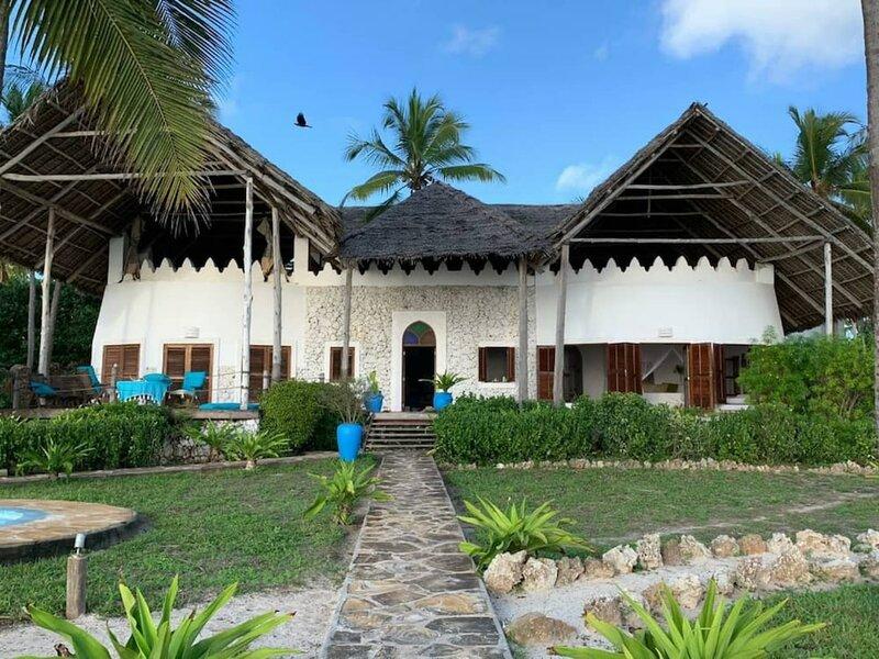 Beach House Michamvi