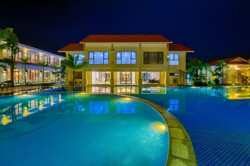 Manli Resort Quang Binh