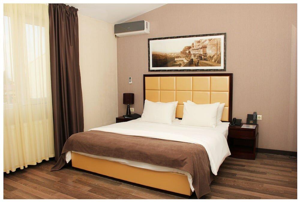 гостиница — Орион олд таун — Тбилиси, фото №2