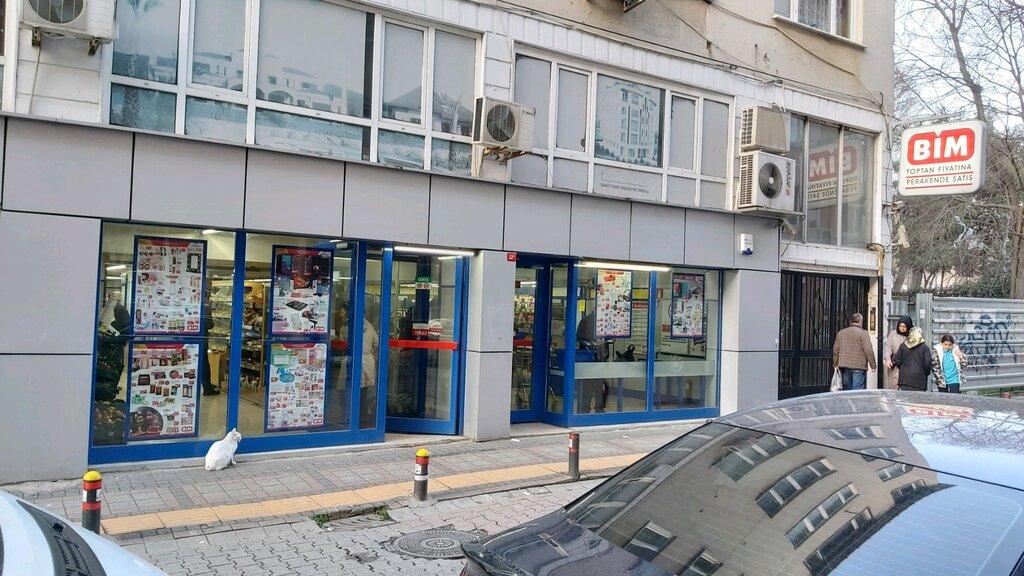 süpermarket — Bim — Bakırköy, photo 1