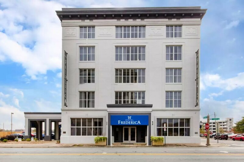 Hotel Frederica, an Ascend Hotel Collection Member