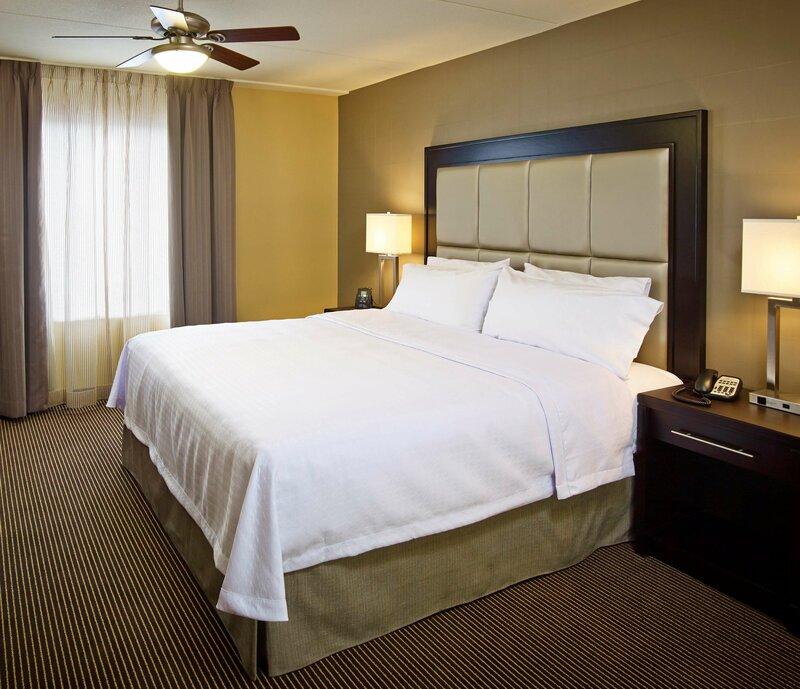 Homewood Suites by Hilton Hamilton, Ontario, Canada