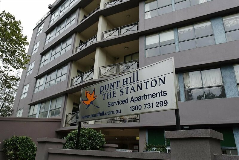Stanton Apartments