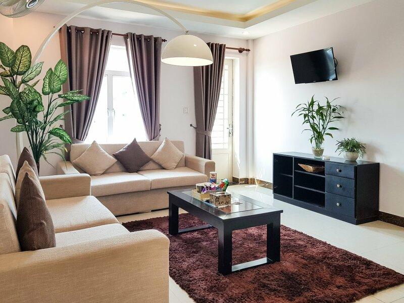Апарт-Отель La Belle Residence