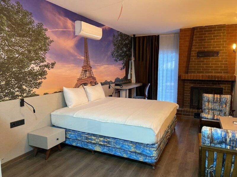 Ofuro World Hotel SPA
