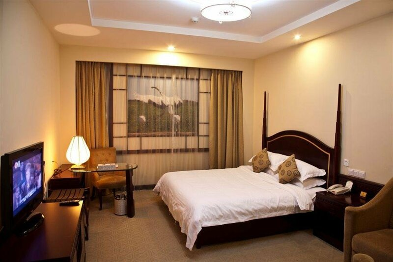 Yu Quan Royal Garden International Hotel