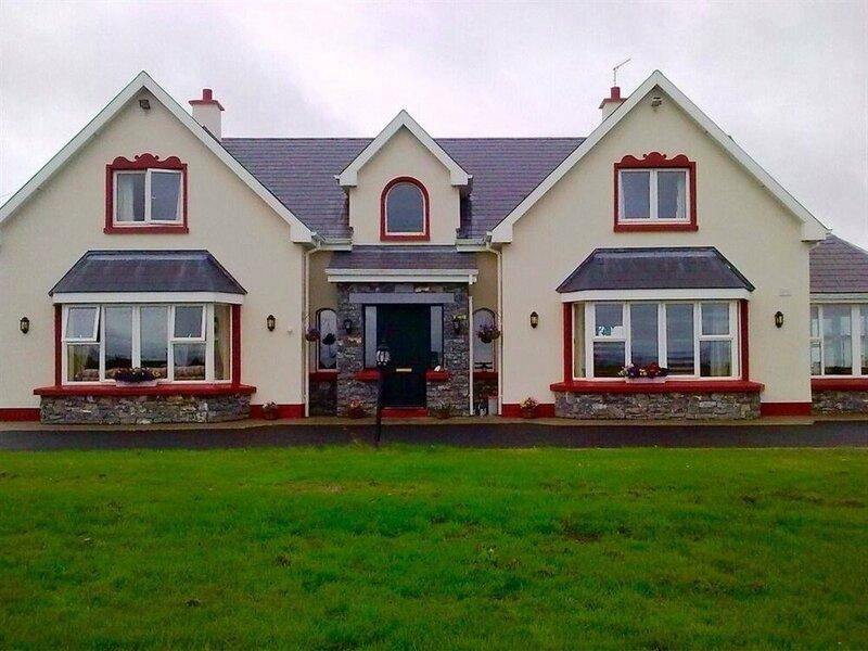 Loughrask Lodge Bed & Breakfast