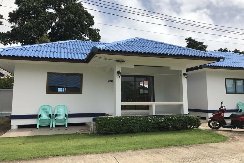 Nonthawat House