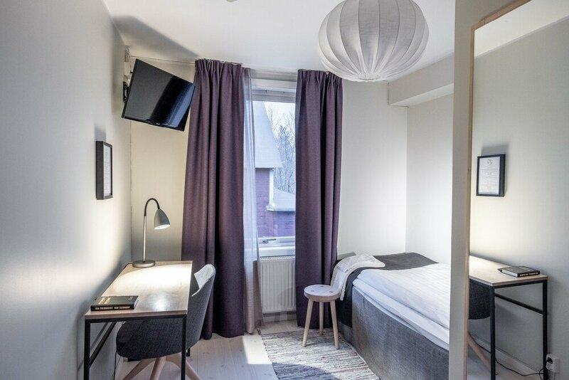 Hotel Åkerlund