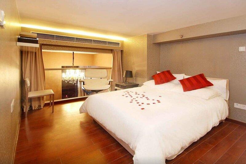 Msc City Centre Apartment Hotel