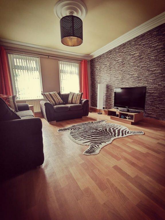 Your Home in Belfast