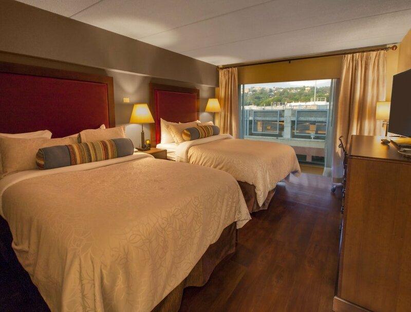 Hotel Ithaca