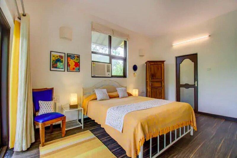 The Mandrem House Uber Luxury Villa
