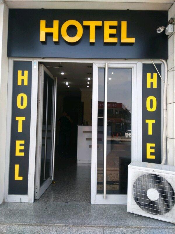 Hotel Çakmak