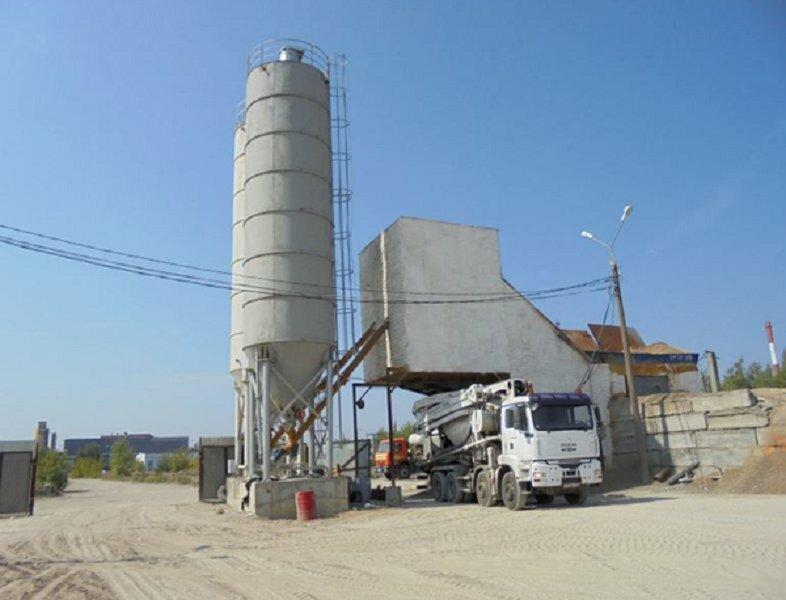 Строй бетон в москве бетон фракция щебня