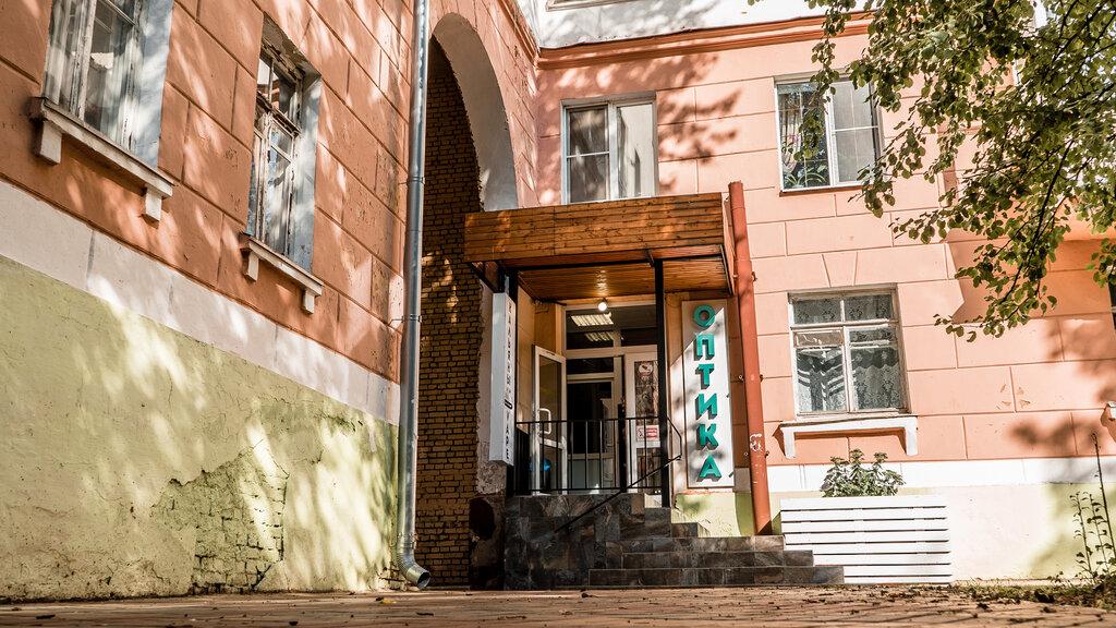 салон оптики — Линзочка — Ступино, фото №1