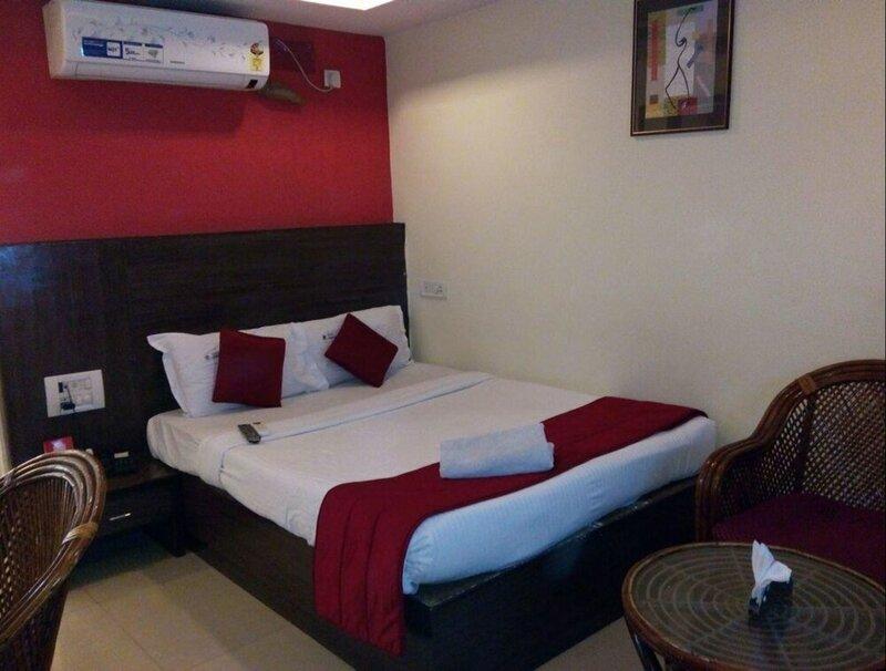 Sree Akshaya New Residency