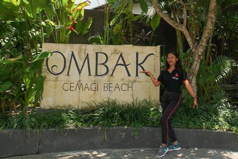 Villa Ombak C15