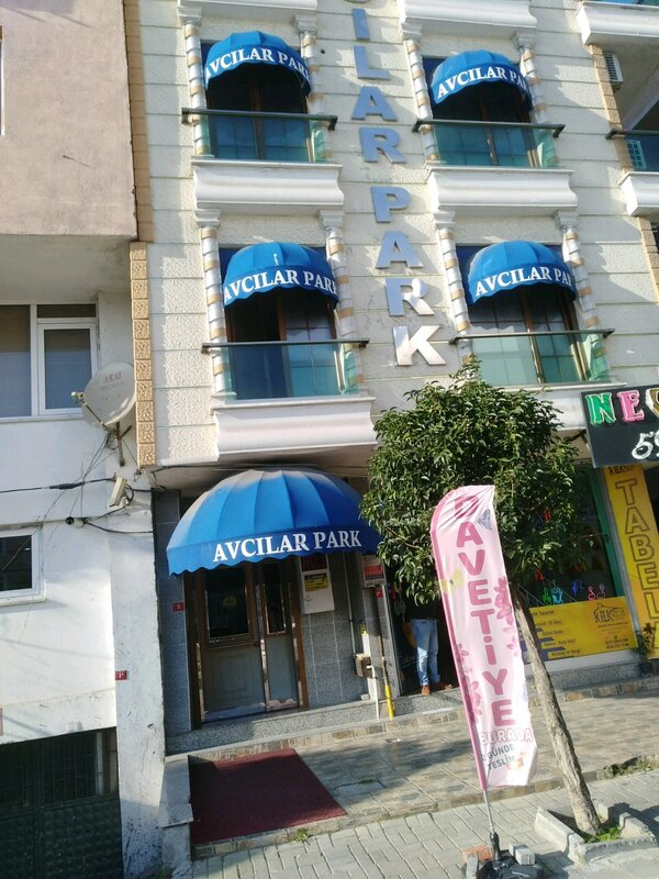 Avcilar Park Otel