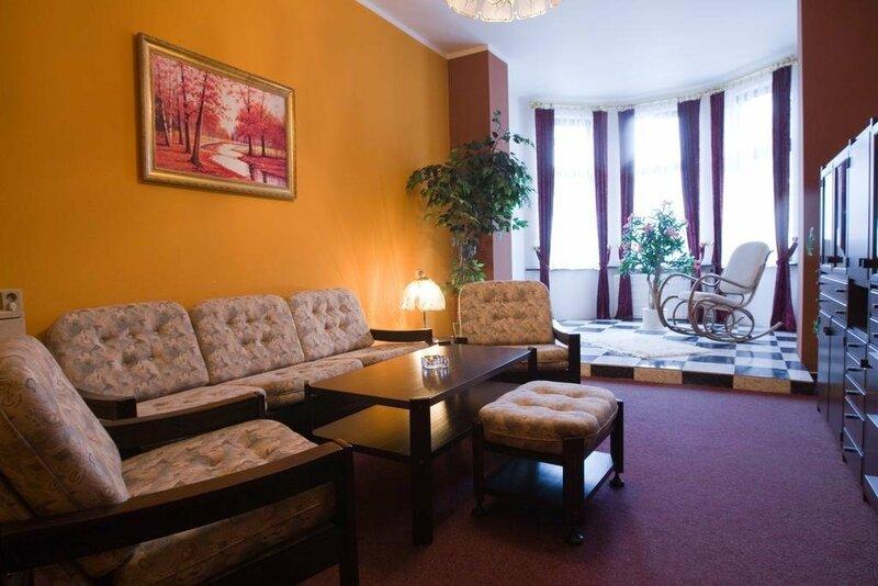 Hotel Olympia Garni
