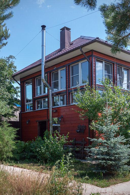 Банный Дом Зеленостровский
