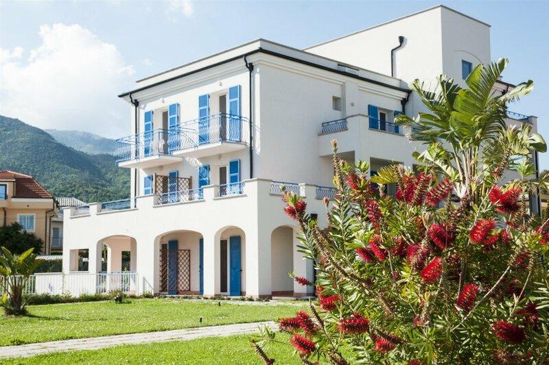 Ai Pozzi Village & SPA - Hotel