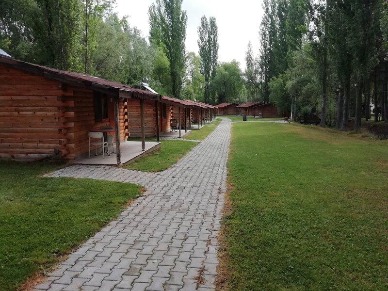 парк Сейитгази Сантрал