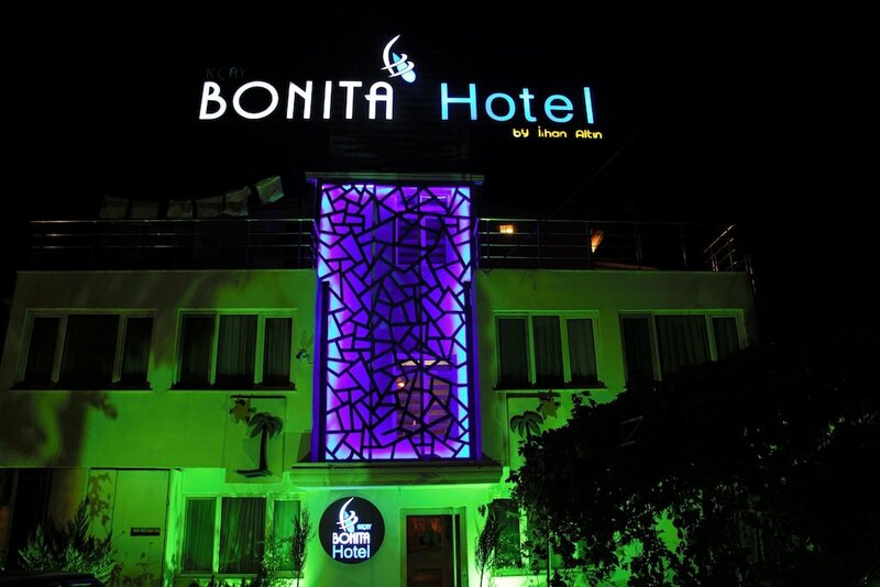 Бутик-отель Bonita Akcay