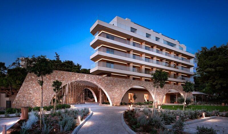 Отель Ever Eden Beach Resort