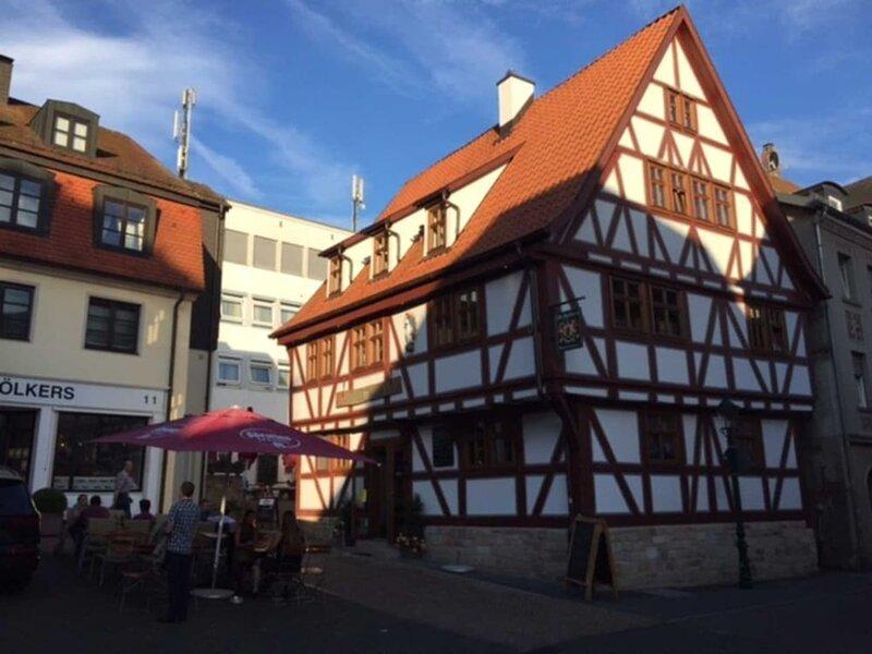 McMüller's Kemenate Fulda