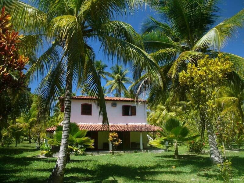 Vila Guaiamú