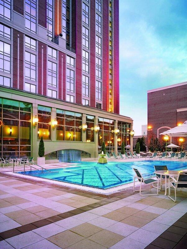 Ameristar Casino Resort and SPA