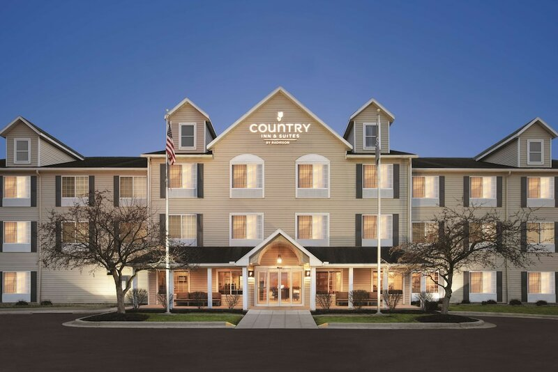 Country Inn & Suites by Carlson Springfield