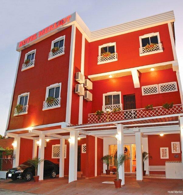 Hotel Merliot