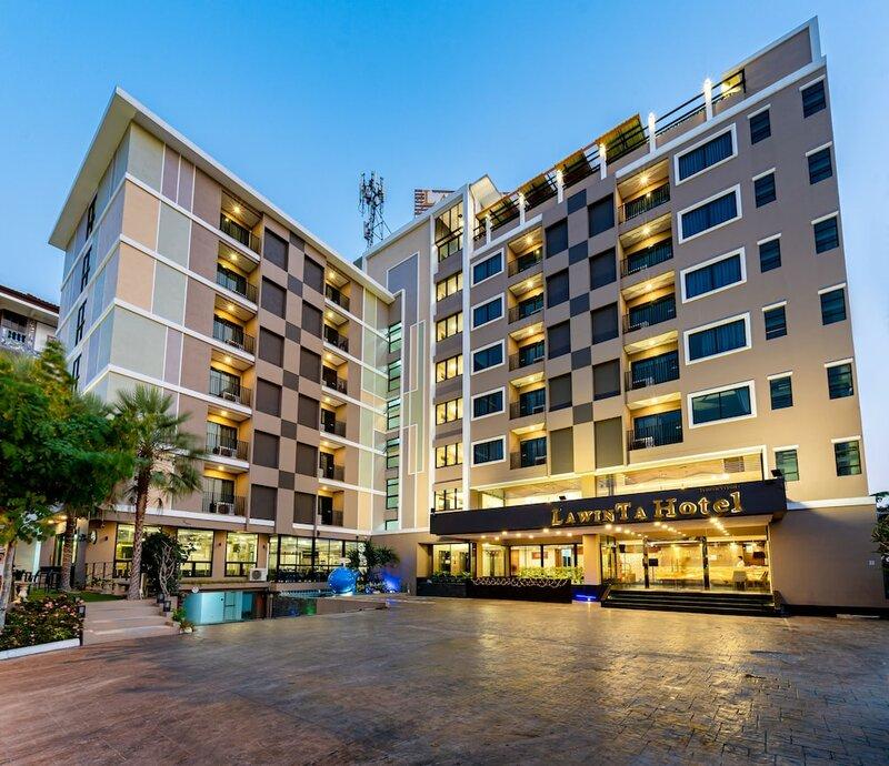 Lawinta Hotel Pattaya