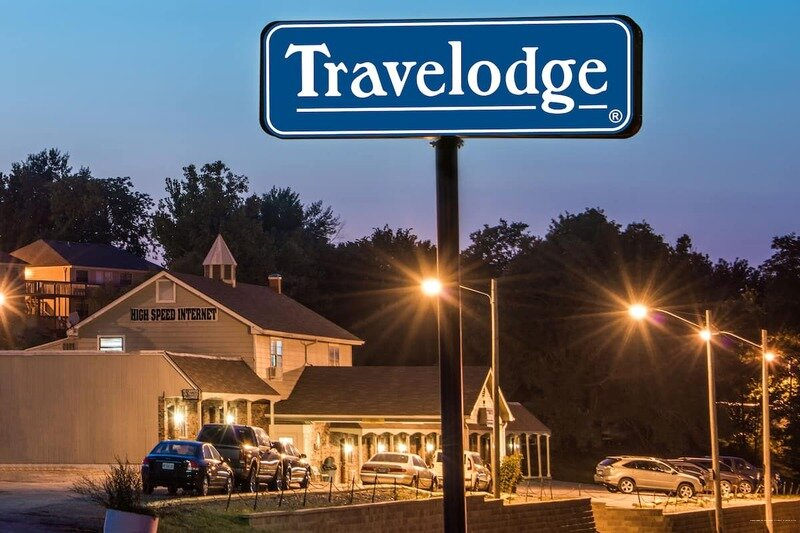 Travelodge by Wyndham Airport Platte City
