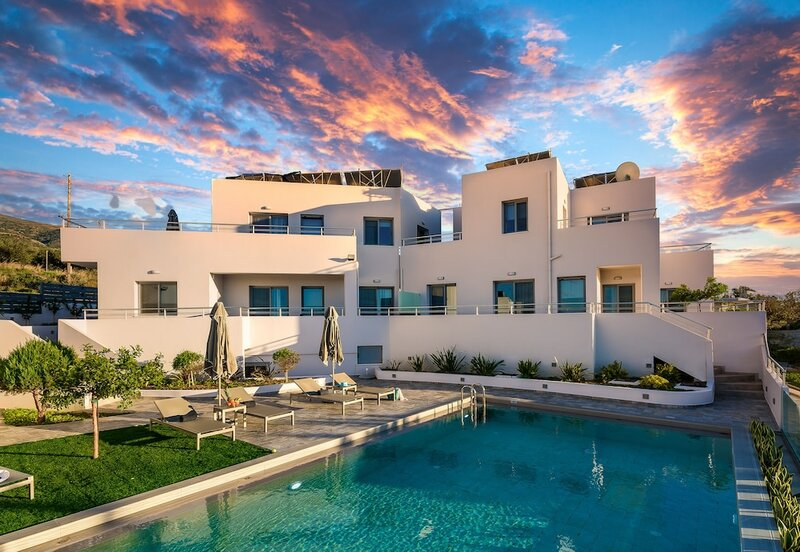 Sunset Elafonissi Apartments