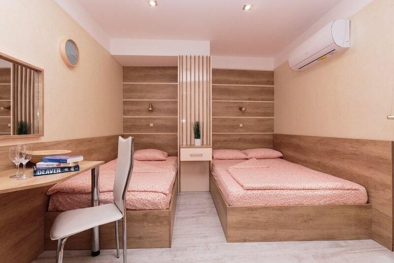 Fotinov Guest House