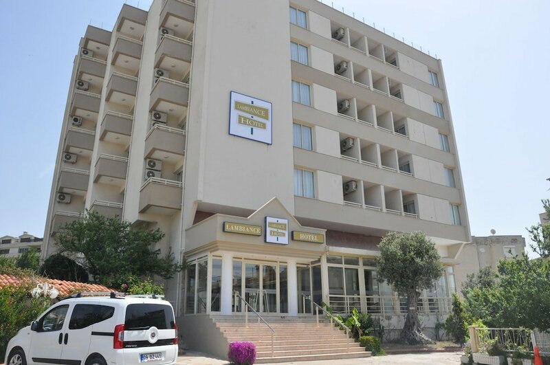Lambiance Hotel - All Inclusive