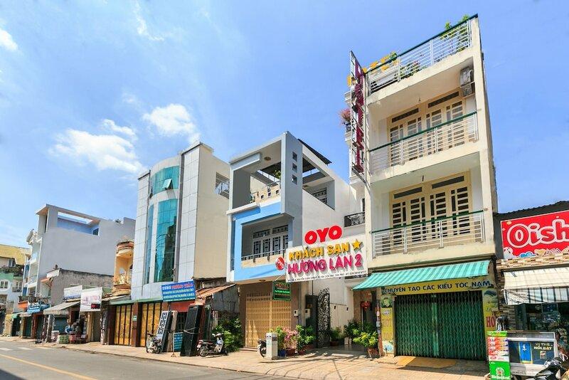 Oyo 866 Huong Lan 2