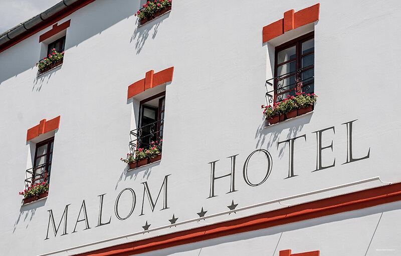 Malom Hotel Debrecen