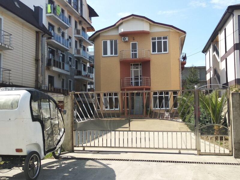 Гостевой дом Лучианна