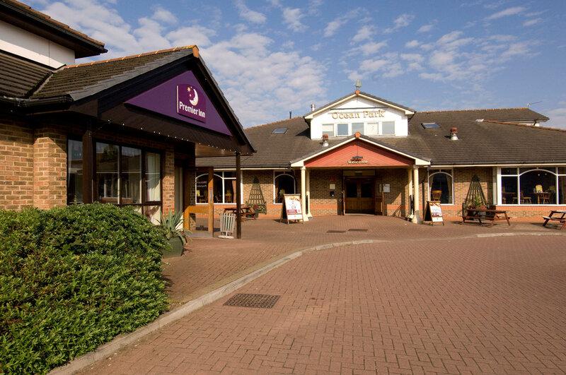 Premier Inn Cardiff City South