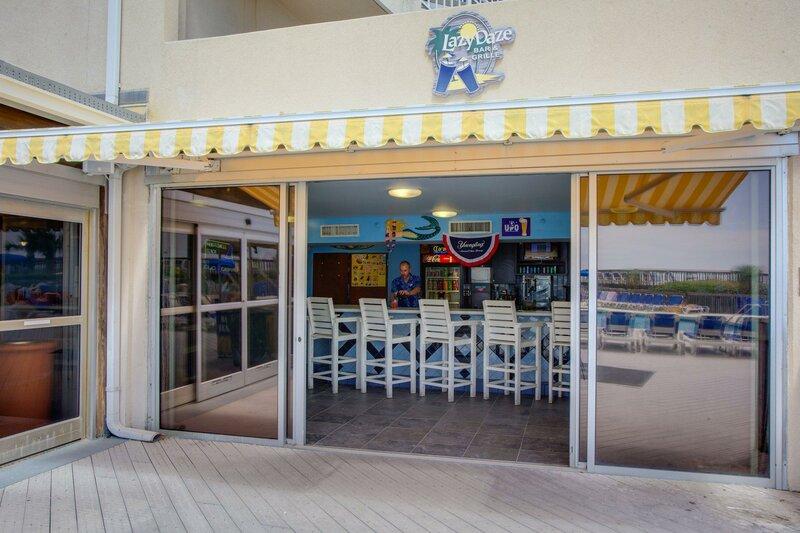 Holiday Inn Resort Wrightsville Beach