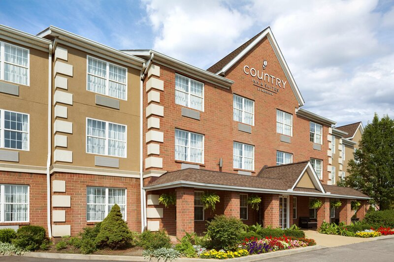Country Inn & Suites by Carlson Macedonia