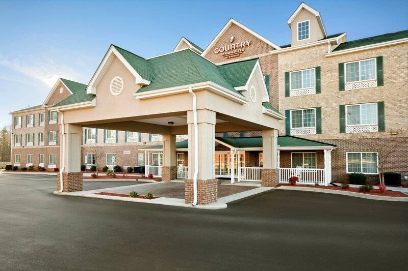 Comfort Inn & Suites High Point - Archdale