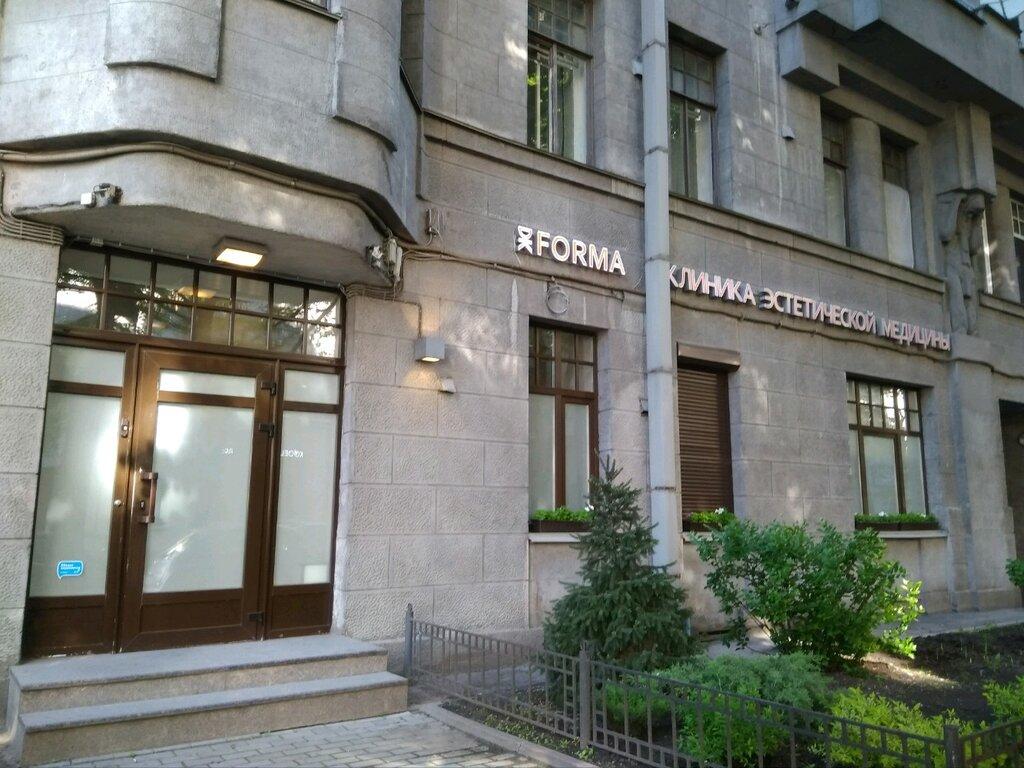 стоматологическая клиника — ДК Дент — Санкт-Петербург, фото №2