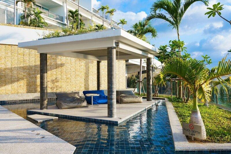 UniQue Boutique Residences & Resort